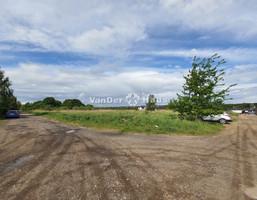 Działka na sprzedaż, Poznań Naramowice, 1221 m²