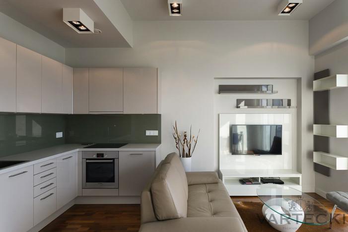 Mieszkanie do wynajęcia, Wrocław Krzyki, 45 m² | Morizon.pl | 4229