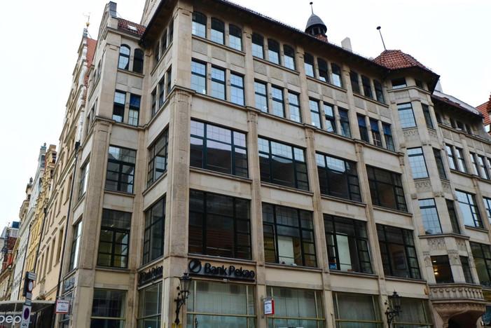 Biuro do wynajęcia, Wrocław Stare Miasto, 212 m² | Morizon.pl | 8877