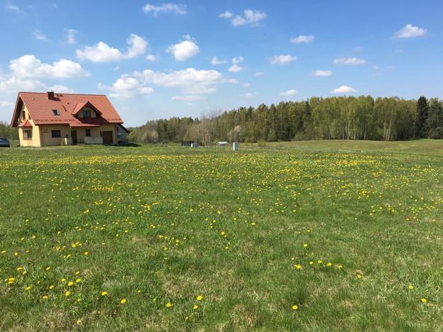 Działka na sprzedaż, Pomlewo Wyżynna, 2373 m² | Morizon.pl | 8015
