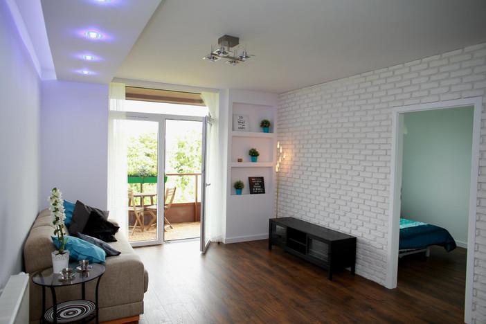 Mieszkanie na sprzedaż, Gdańsk Ujeścisko-Łostowice, 42 m² | Morizon.pl | 9847