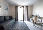 Mieszkanie w inwestycji VERING HOME, Kraków, 24 m²