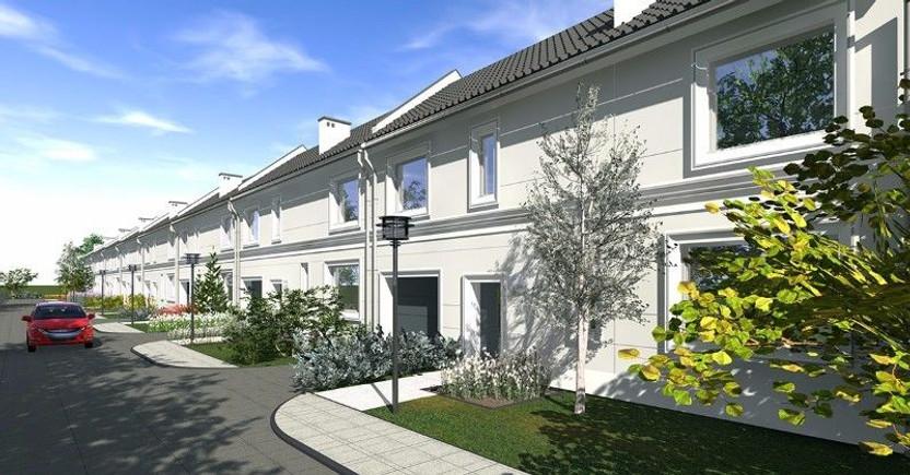Dom na sprzedaż, Dobrzykowice Szkolna, 66 m² | Morizon.pl | 0041