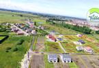 Działka na sprzedaż, Kołobrzeg Marsa, 517 m²