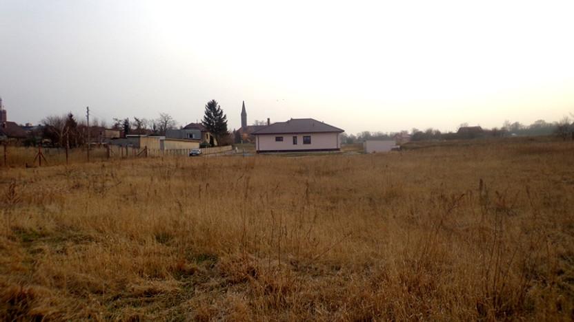 Działka na sprzedaż, Stawiszyn, 946 m² | Morizon.pl | 6196