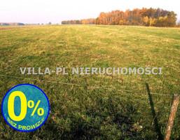 Działka na sprzedaż, Ignacew Folwarczny, 3350 m²