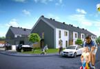 Mieszkanie na sprzedaż, Mirków Fiołkowa, 82 m²