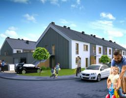 Mieszkanie na sprzedaż, Mirków Fiołkowa, 74 m²