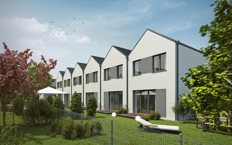 Dom na sprzedaż, Karwiany Klonowa, 110 m² | Morizon.pl | 7627