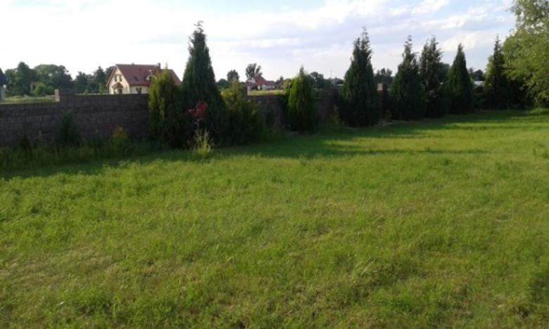 Działka na sprzedaż, Szymanów, 1135 m² | Morizon.pl | 6775
