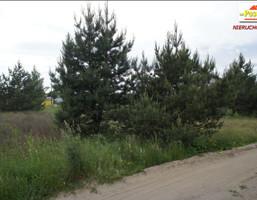 Działka na sprzedaż, Miłomłyn Małachowkiego, 881 m²