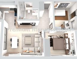 Mieszkanie na sprzedaż, Rybnik Śródmieście, 66 m²