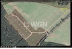 Działka na sprzedaż, Jajkowo, 2095 m²
