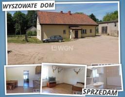 Dom na sprzedaż, Wyszowate, 220 m²