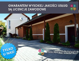 Dom na sprzedaż, Straszyn SZAFIROWA, 375 m²