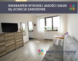 Kawalerka na sprzedaż, Gdańsk Piecki-Migowo, 35 m²