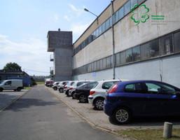 Hala na sprzedaż, Poznań Śródka, 4120 m²