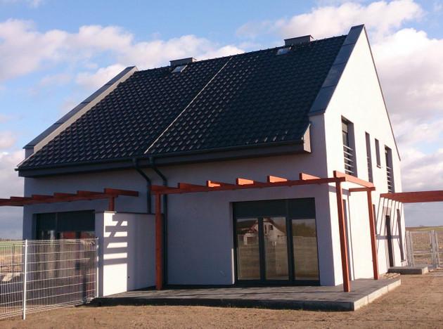 Dom na sprzedaż, Dolne Pole, 130 m² | Morizon.pl | 0533