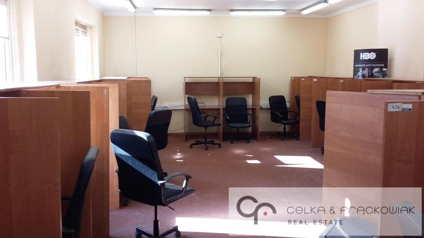Biuro do wynajęcia, Poznań Grunwald, 85 m² | Morizon.pl | 7339
