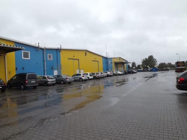 Magazyn, hala do wynajęcia, Jasin, 2144 m² | Morizon.pl | 4207