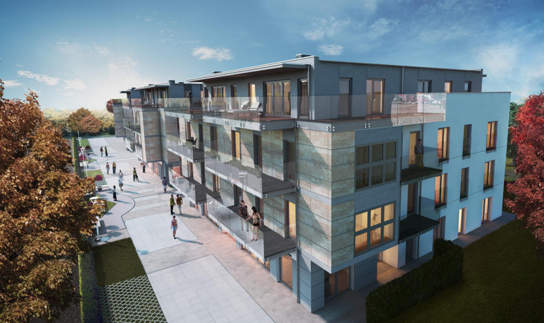 Mieszkanie na sprzedaż, Poznań Rataje, 47 m² | Morizon.pl | 7287