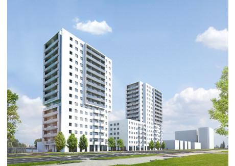 Mieszkanie na sprzedaż <span>Poznań, Grunwald, Bułgarska</span> 2