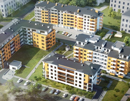 Mieszkanie w inwestycji Osiedle Panorama, Rzeszów, 48 m²
