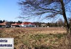 Działka na sprzedaż, Dopiewo Myśliwska, 5469 m²