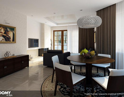 Dom w inwestycji WILLE DUCHNÓW, Duchnów, 240 m²