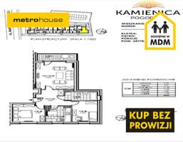 Mieszkanie na sprzedaż, Stare Pole Marynarki Wojennej, 67 m²