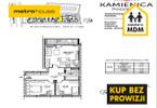 Mieszkanie na sprzedaż, Stare Pole Marynarki Wojennej, 63 m²