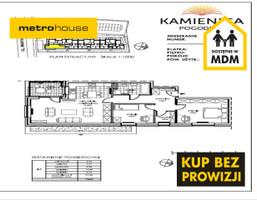 Mieszkanie na sprzedaż, Stare Pole Marynarki Wojennej, 74 m²