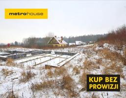Działka na sprzedaż, Gronowo Górne, 1729 m²
