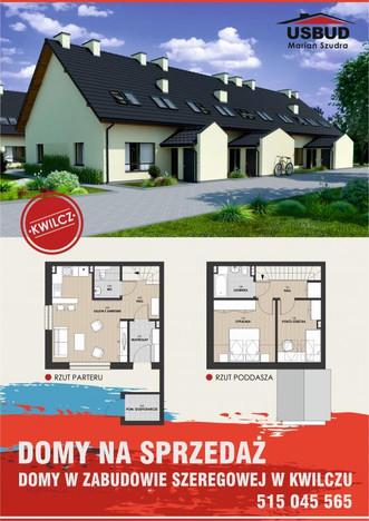 Mieszkanie na sprzedaż, Kwilcz, 60 m² | Morizon.pl | 3657