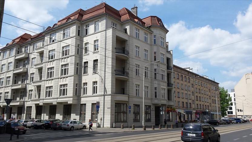 Lokal użytkowy do wynajęcia, Wrocław Krzyki, 322 m² | Morizon.pl | 0306