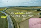 Działka na sprzedaż, Dąbrowa, 45588 m²