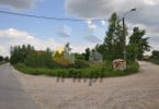 Działka na sprzedaż, Rusiec, 2142 m²
