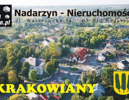 Działka na sprzedaż, Krakowiany, 1500 m²
