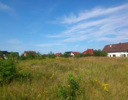 Działka na sprzedaż, Wołczkowo, 880 m²