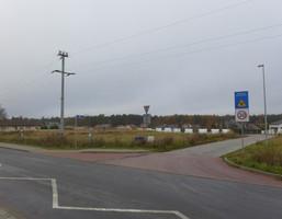 Działka na sprzedaż, Kościno, 1172 m²