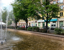 Lokal użytkowy na sprzedaż, Szczecin Centrum, 67 m²