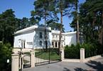 Dom na sprzedaż, Konstancin-Jeziorna Rycerska, 1500 m²