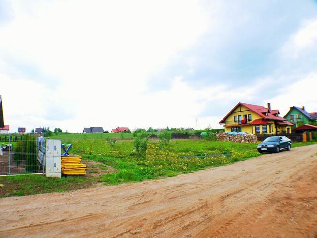 Działka na sprzedaż, Nowa Wieś, 1500 m² | Morizon.pl | 6263