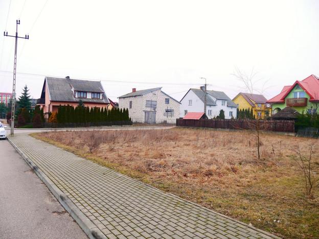 Działka na sprzedaż, Bakałarzewo Klonowa, 696 m² | Morizon.pl | 5042