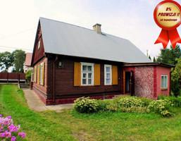 Dom na sprzedaż, Suwałki Centrum, 90 m²