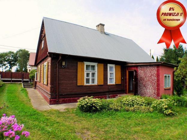 Dom na sprzedaż, Suwałki Centrum, 90 m² | Morizon.pl | 1395