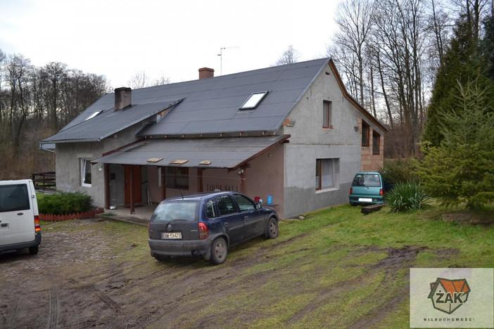 Dom na sprzedaż, Nowe Miasteczko, 200 m² | Morizon.pl | 1104