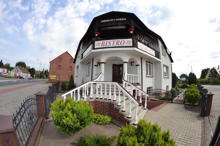Lokal handlowy do wynajęcia, Nowa Sól, 120 m² | Morizon.pl | 5119