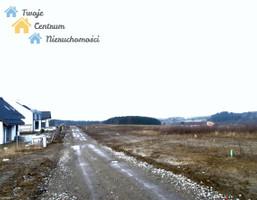 Działka na sprzedaż, Chwaszczyno Rewerenda, 1049 m²