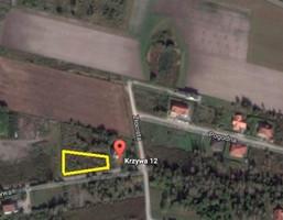 Działka na sprzedaż, Marysin, 1500 m²